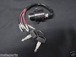 yamaha v80 y80 v e m chappy 50 80 lb80 lb50 key ignition switch 5