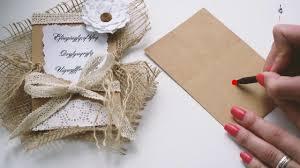 diy wedding invitation diy wedding invitation rustic style как сделать приглашения