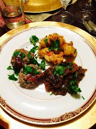 cuisine dinner hosting an indian dinner big apple curry