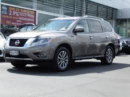 black nissan pathfinder 2014 used vehicle search city nissan