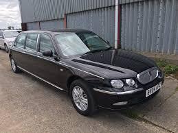 renault 25 limousine 2004 rover limousine yfs limousines