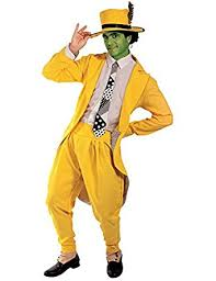 Halloween Gangster Costume Amazon Orion Costumes Mens Deluxe Manic Superhero Fancy Dress