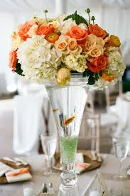 Vases For Centerpieces For Weddings Best 25 Fish Centerpiece Ideas On Pinterest Fish Wedding