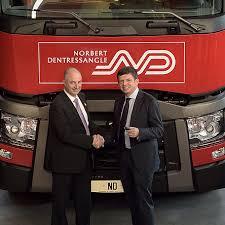 siege social norbert dentressangle 530 renault trucks t pour norbert dentressangle renault trucks