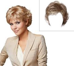 hair u wear gabor resolve wig from hairuwear page 1 qvc