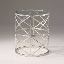 Silver Accent Table Silver Accent Table Bonners Furniture