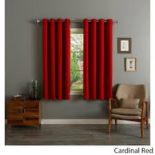 curtains what color curtains go with red walls inspiration red