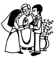 sacrement du mariage vie chrétienne