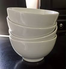 Kitchen Sink Ice Cream Bowl by Summer Gardening With The Scullery Maid White Bowls U0026 Cardboard