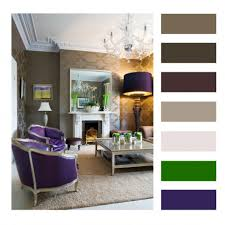 interior color palettes cozy ideas three stunning color palettes