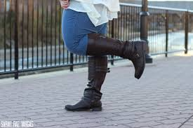 womens boots size 9 wide calf wide calf boots lookbook plus size fashion vargas