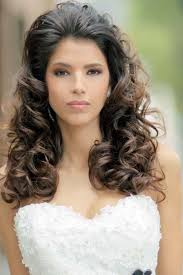 indian bridal hairstyle indian wedding hairstyles long hair popular long hairstyle idea