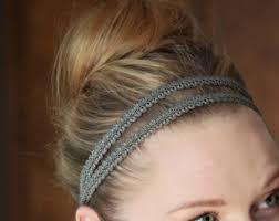 elastic headband elastic headband etsy
