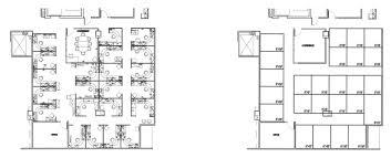 Bca Floor Plan Bca Configuration The Design Partnership Ltd