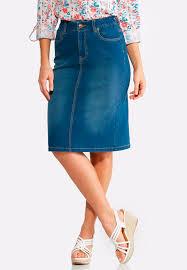 women u0027s plus size skirts