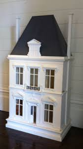 American Colonial Architecture 121 Best Dollhouse Exteriors Images On Pinterest Architecture