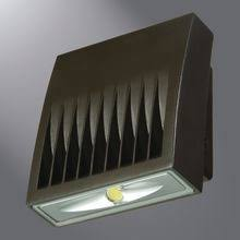 cooper led flood light fixtures check out cooper lighting s 10w crosstour led wallpack light fixture