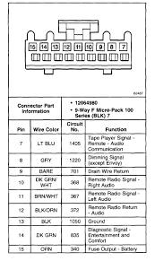 2004 oldsmobile alero radio wiring diagram wiring diagram