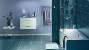 trying to sell your home you should paint your bathroom blue