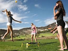 Diy Backyard Games by Diy Backyard Games Plans For Fun Wild Backyard Games