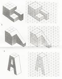 isometric and or oblique sketches wando engineering emma cohen
