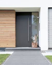modern front door designs 7 amazing black front door ideas front doors doors and black