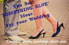 something blue ideas something blue the classic tradition takes a modern spin