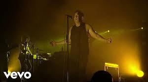 nine inch nails vevo presents nine inch nails tension 2013