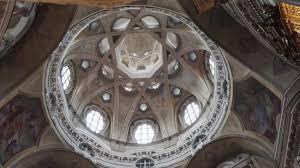 cupola di san lorenzo torino cupola vista laterale foto di real chiesa di san lorenzo torino