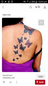 butterfly tattoo for back 581 best tattoos images on pinterest tatoos butterfly tattoos