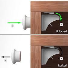 Child Safety Locks For Kitchen Cabinets Top 14 Baby Kitchen Locks