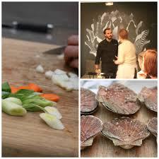 atelier cuisine cyril lignac jai test pour vous un cours de cuisine chez cyril lignac cours de