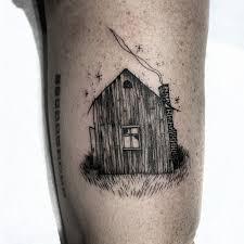a b v tattoo