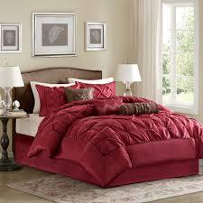 park carmel 7 pc comforter set madison park carmel 7 pc comforter set