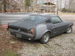 mustang 1967 for sale mustangs project cars for sale