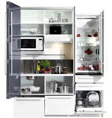Compact Kitchens Kitchen Storage Solutions And Inspiration Real Homes