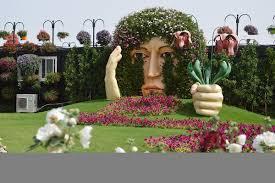 dubai miracle garden wikipedia