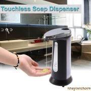 Bathroom Soap Dispensers - Bathroom liquid soap dispenser