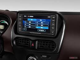 Mitsubishi I Interior 2012 Mitsubishi I Prices Reviews And Pictures U S News U0026 World