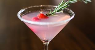 pink martini drinks drink of the week mistletoe martini from davio u0027s boston