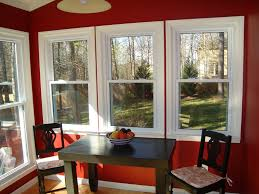 craftsman style window treatments natural home design