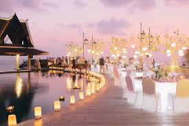 destination wedding packages innovative destination wedding planning thailand weddings packages