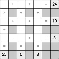printable puzzles mathdoku puzzles