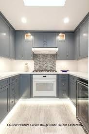 cuisine peinte couleur peinture cuisine blanc tollens castorama loverossia com