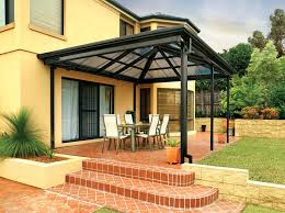 Patio Gazebo Ideas by Outback Gazebo U0026 Hip Stratco