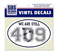 penn state alumni sticker penn state we are still 409 joe 6 decal souvenirs stickers