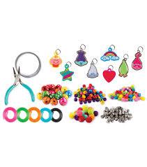 halloween charm bracelets dreamworks trolls charm bracelet kit joann