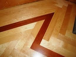 Hardwood Floor Border Design Ideas Stunning Hardwood Floor Borders Ideas Hardwood Floor Border Design