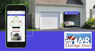 sears garage door opener installation garage smart garage door home garage ideas