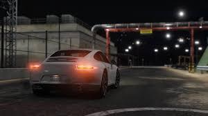 porsche 911 mods porsche 911 s add on replace gta5 mods com